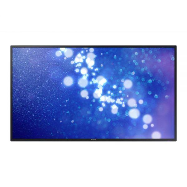 "Samsung DM65E - DM-E Series 65"" Slim Direct-Lit LED Display for Business"