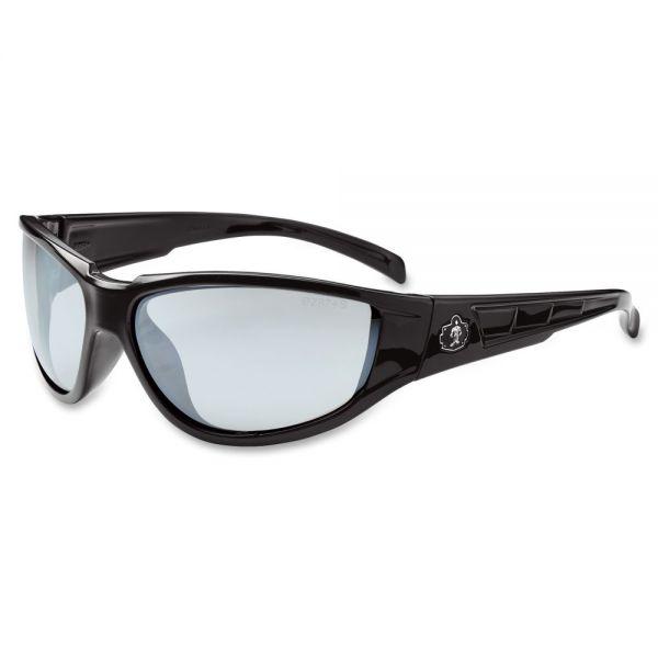 Ergodyne Njord In/Outdoor Lens Safety Glasses