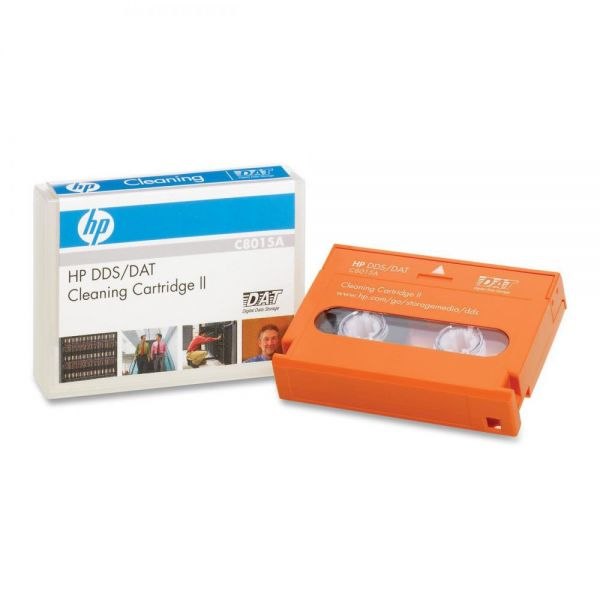 HPE DDS Cleaning Cartridge ll