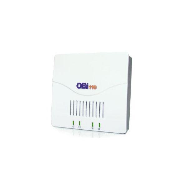 Obihai OBi110 VoIP Gateway