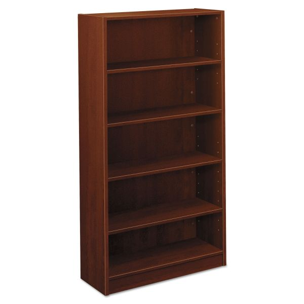 HON BL Series 5-Shelf Bookcase