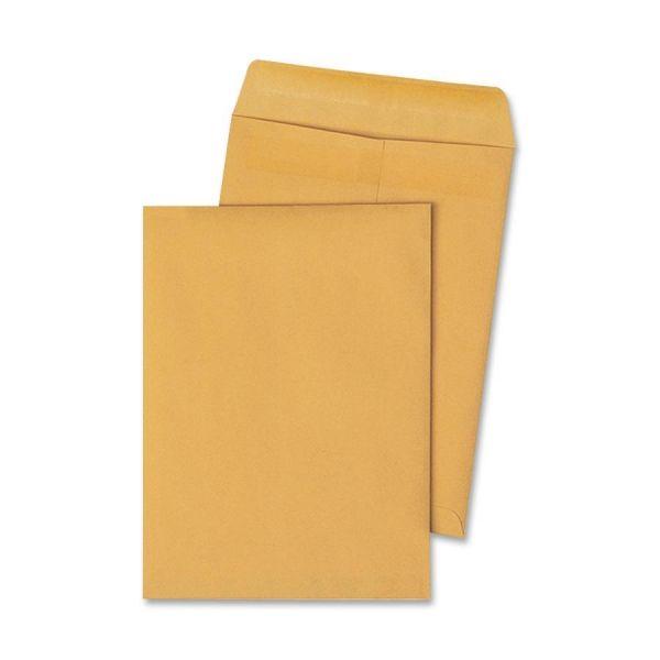 """Quality Park 9 1/2"""" x 12 1/2"""" Catalog Envelopes"""