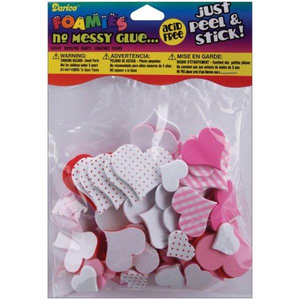Foamies Foam Stickers
