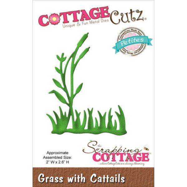 CottageCutz Petites Die