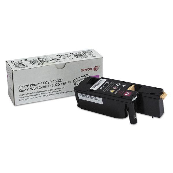 Xerox 106R02757 Magenta Toner Cartridge