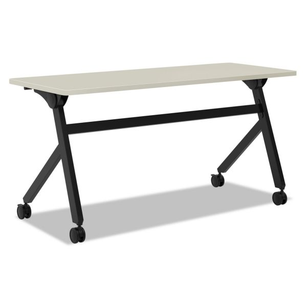 "HON basyx by HON Multi-Purpose Table | Flip Base | 60""W"