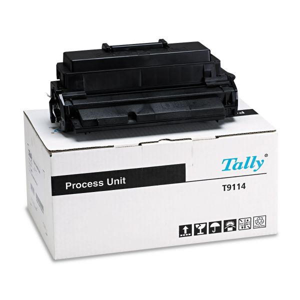 TallyGenicom 084550 Black Toner Cartridge