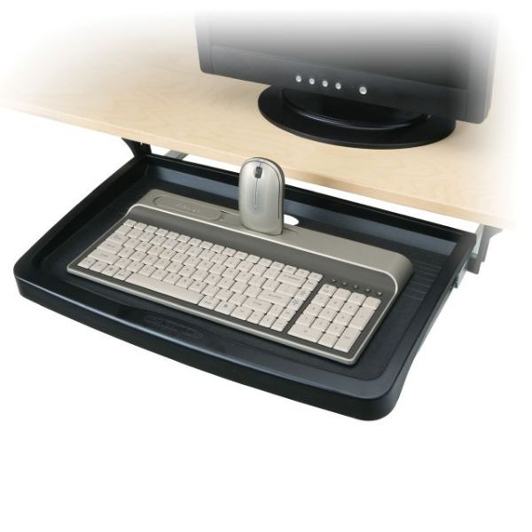 Kensington Standard Underdesk Keyboard Drawer