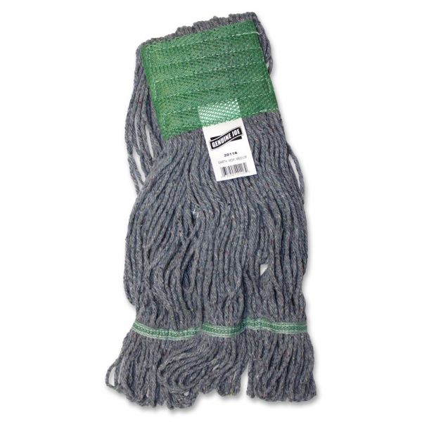 Genuine Joe Earth Mop Heads