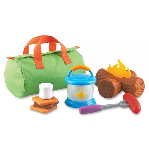 New Sprouts - Camp Out! Activity Set