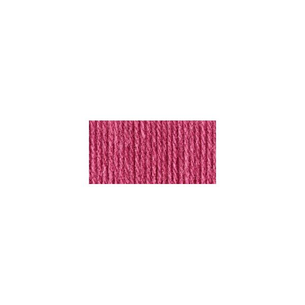 Bernat Super Value Yarn - Magenta