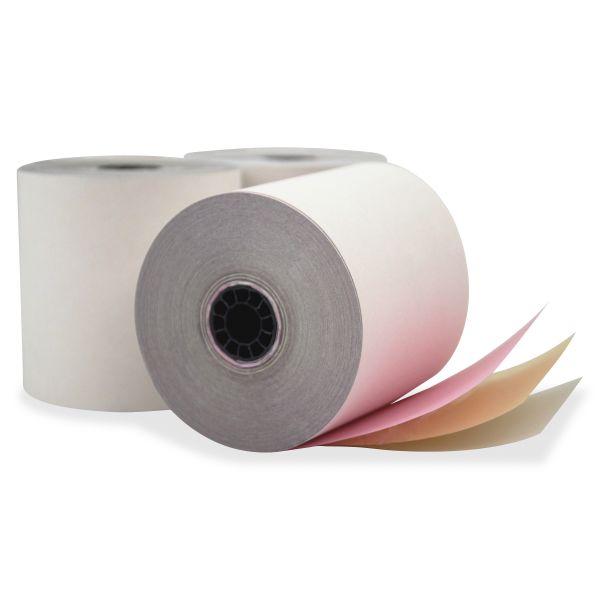 PM Company 3-Part Paper Rolls
