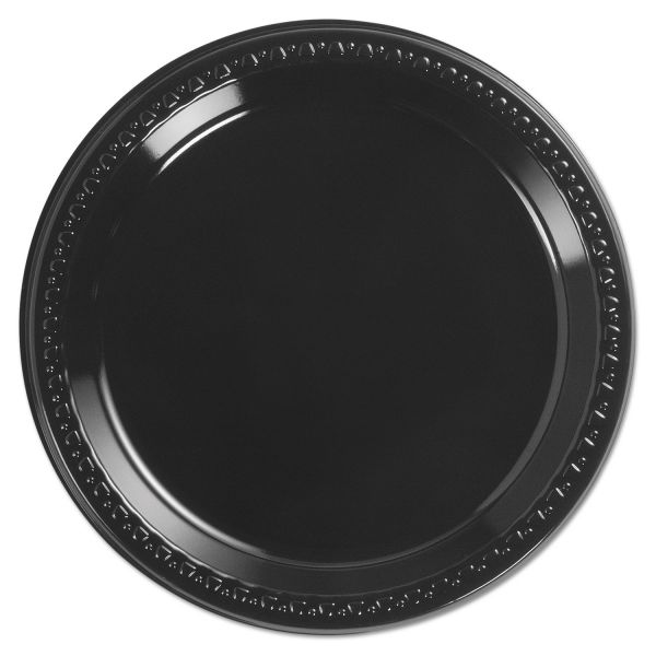 "Chinet Heavyweight 9"" Plastic Plates"
