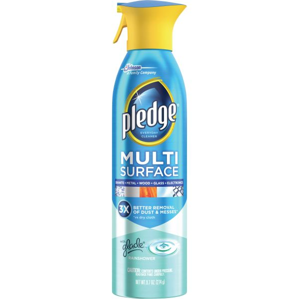 Pledge MultiSurface Everyday Cleaner