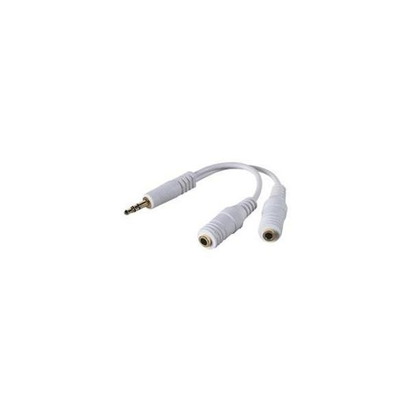Belkin Speaker and Headphone Splitter