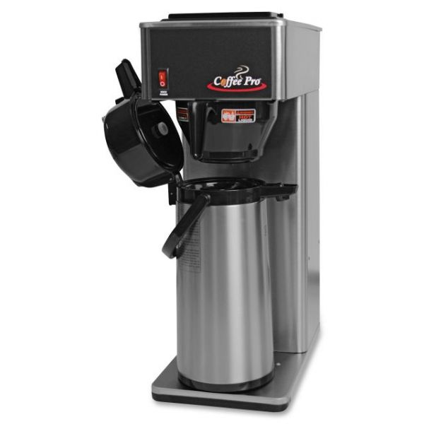 Coffee Pro Commercial Brewer