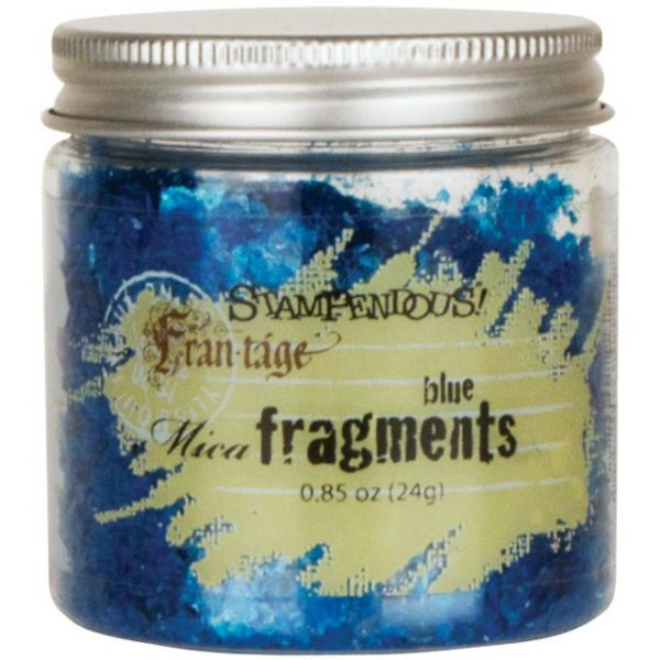 Stampendous Mica Fragments .67oz
