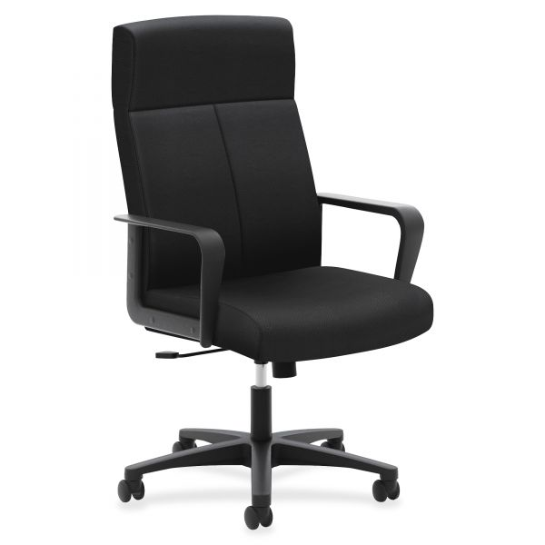 basyx VL604 Series High-Back Executive Office Chair