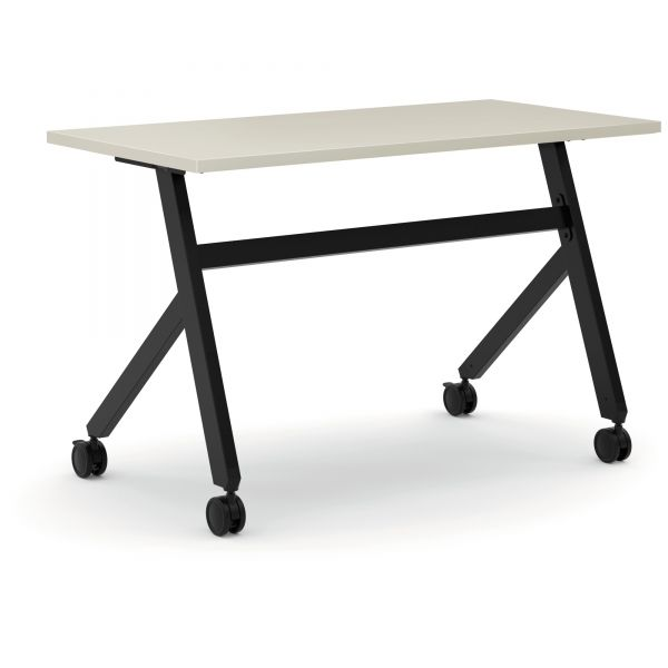 "HON Assemble Multi-Purpose Table | Fixed Base | 48""W"
