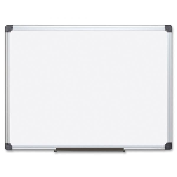 MasterVision Value 8' x 4' Dry Erase Board