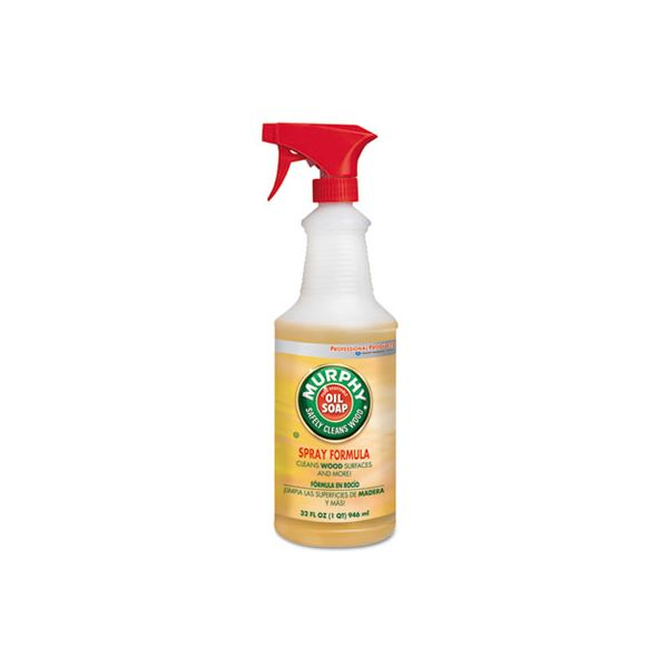 Murphy Oil Soap For Wood Surfaces