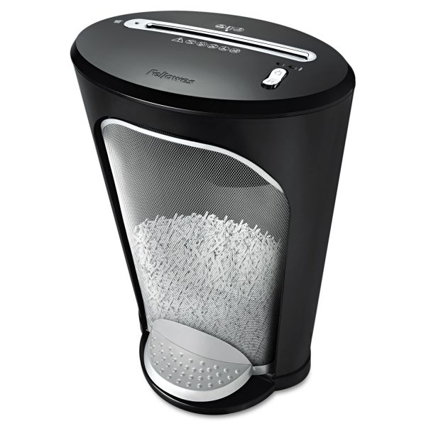 Fellowes Powershred DS-1 Cross-Cut Shredder