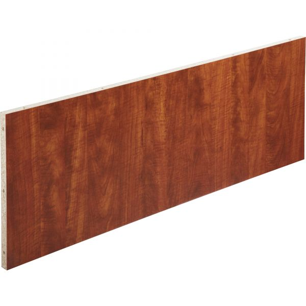 Lorell Modular Cherry Conference Table Modesty Panel