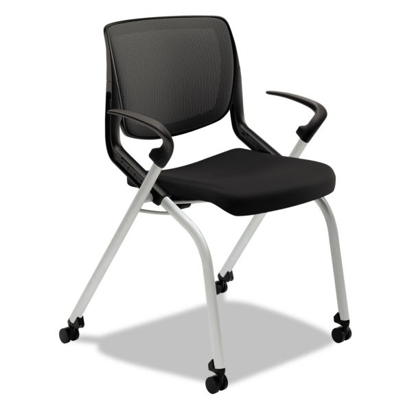 HON Motivate Series Nesting/Stacking Chair