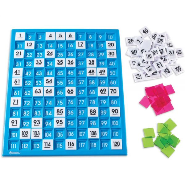 Learning Resources Numbers Board Set