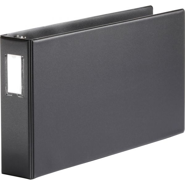"""Business Source Reference 3"""" 3-Ring Binder"""