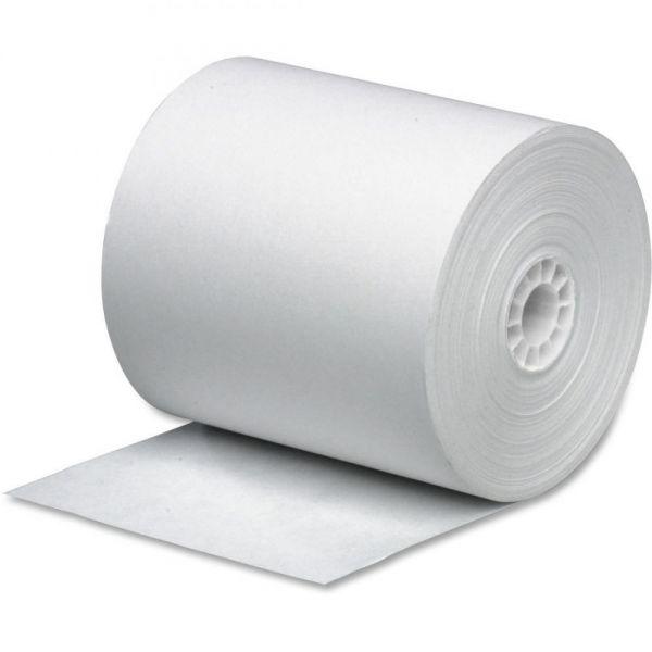 Business Source Receipt Paper Roll