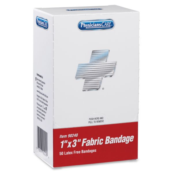 PhysiciansCare Bandages
