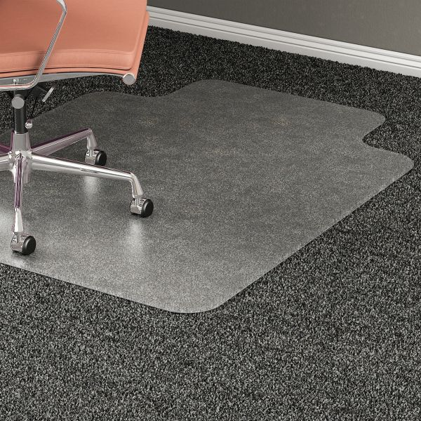 Lorell Medium Pile Chair Mat