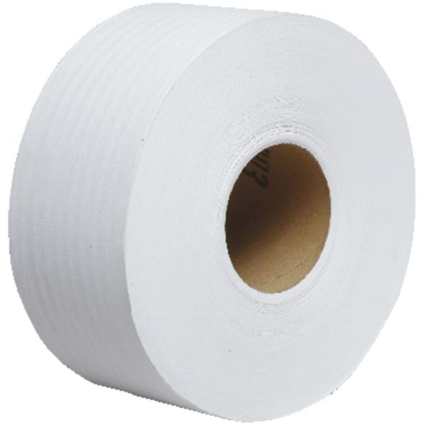 SCOTT Jr. Jumbo Toilet Paper Rolls