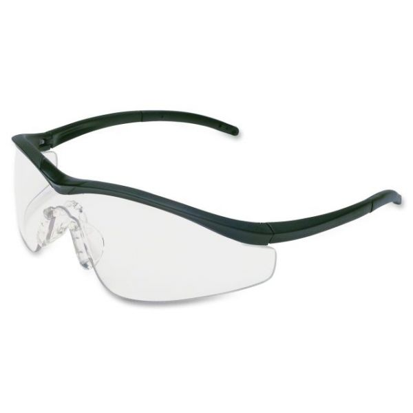 Crews Contoured Frame Anti-fog Glasses