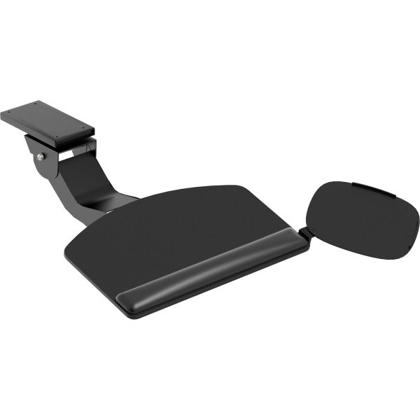 HON Articulating Arm With Convertible Keyboard