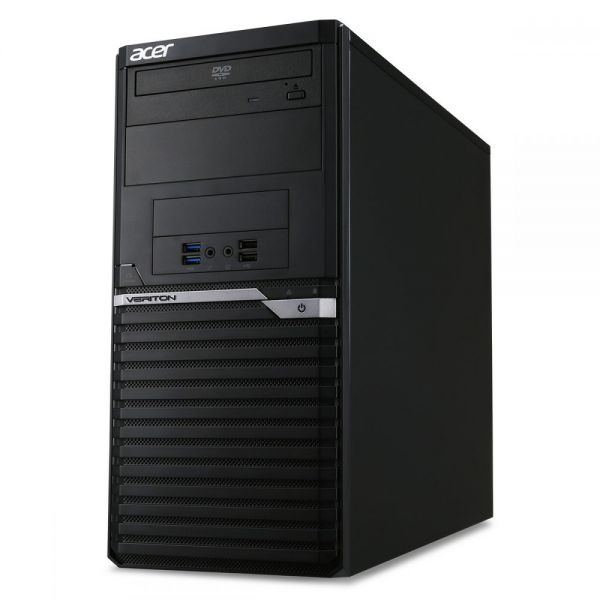Acer Veriton M4640G Desktop Computer - Intel Core i5 (6th Gen) i5-6400 2.70 GHz