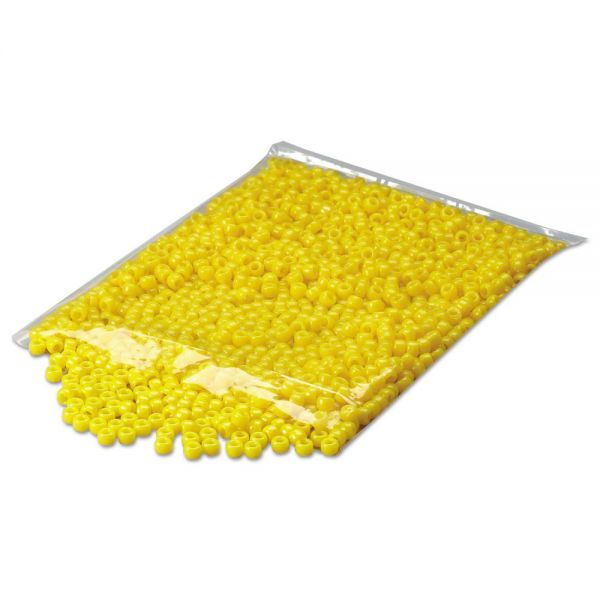 General Supply Low-Density Flat Poly Storage Bags