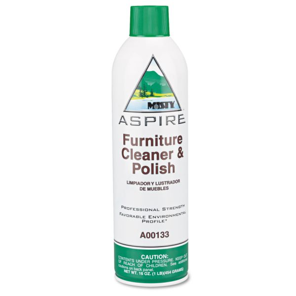 Misty Aspire Furniture Cleaner & Polish