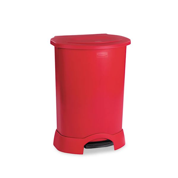 Rubbermaid Step-On 30 Gallon Trash Can