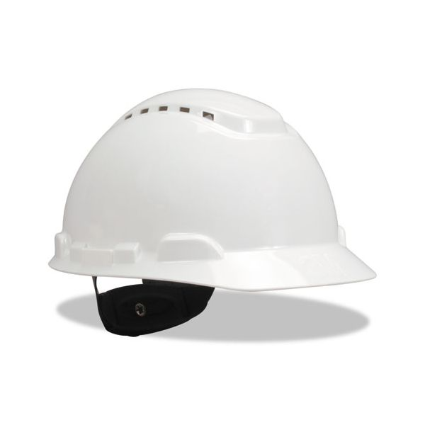 3M H-700 Series Vented Cap Style Hard Hat