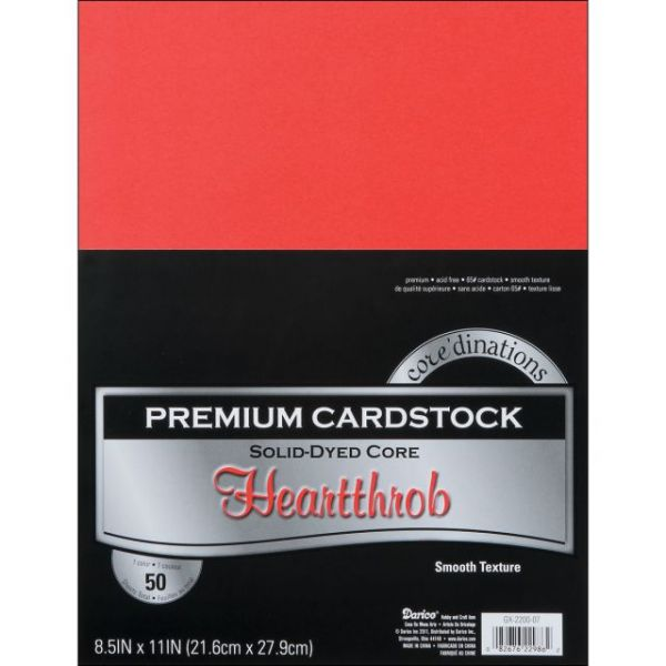 Core'dinations Value Pack Cardstock