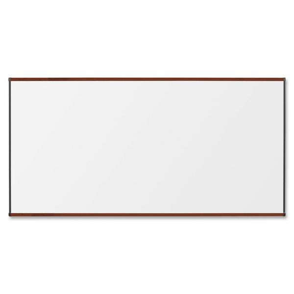 Lorell Superior Surface 8' x 4' Dry Erase Board