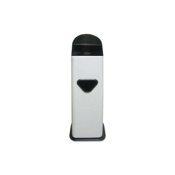 2XL Guardian Stand Wipe Dispenser, 58h x 18w x 20d, Silver, 1 Kit