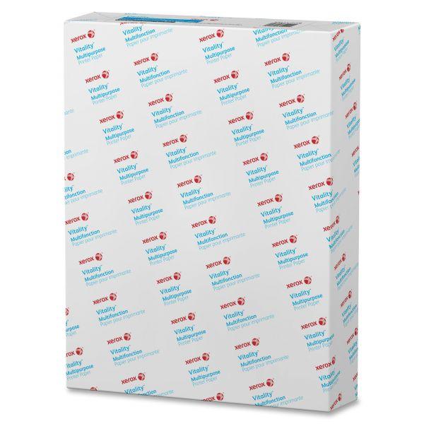 Xerox Premium White Copy Paper