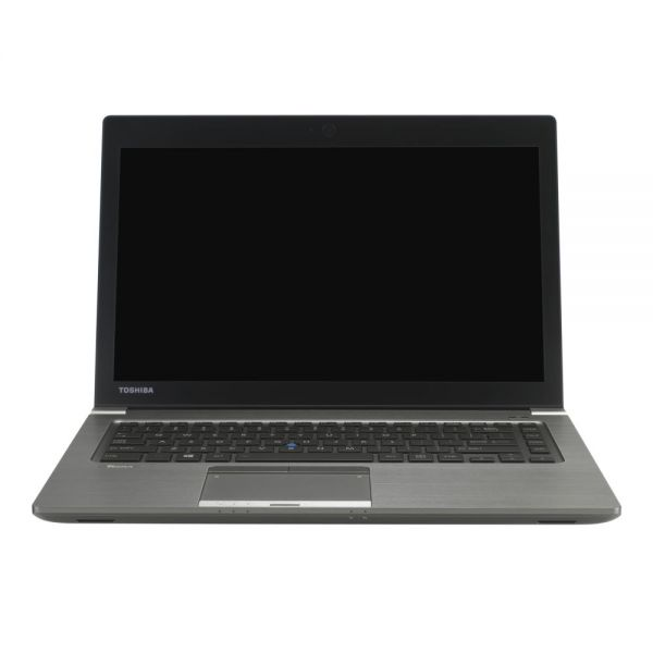 "Toshiba Tecra Z40-C1420 14"" Notebook - Intel Core i7 (6th Gen) i7-6600U Dual-core (2 Core) 2.60 GHz - Cosmo Silver"