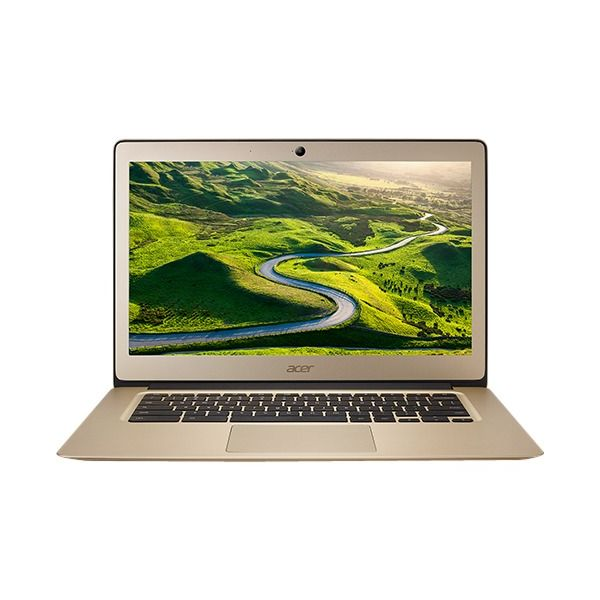 """Acer CB3-431-C6ZB 14"""" LED (In-plane Switching (IPS) Technology) Chromebook"""