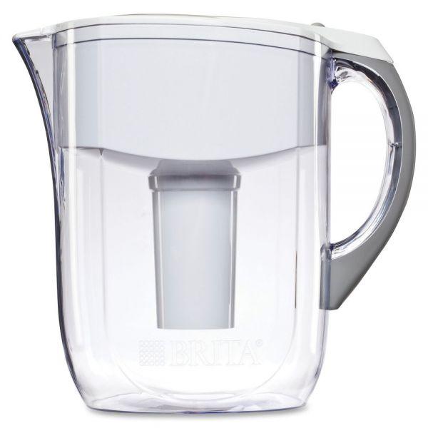 Brita 10-Cup Grand Water Filter Pitcher