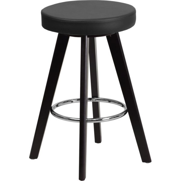 Flash Furniture Trenton Series 24'' High Contemporary Counter Height Stool