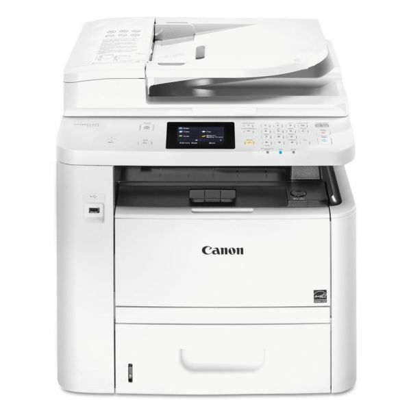 Canon imageClass D1520 3-in-1 Multifunction Laser Copier, Copy/Print/Scan